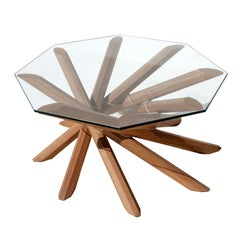 Octavo Coffee Table by Apulia Design