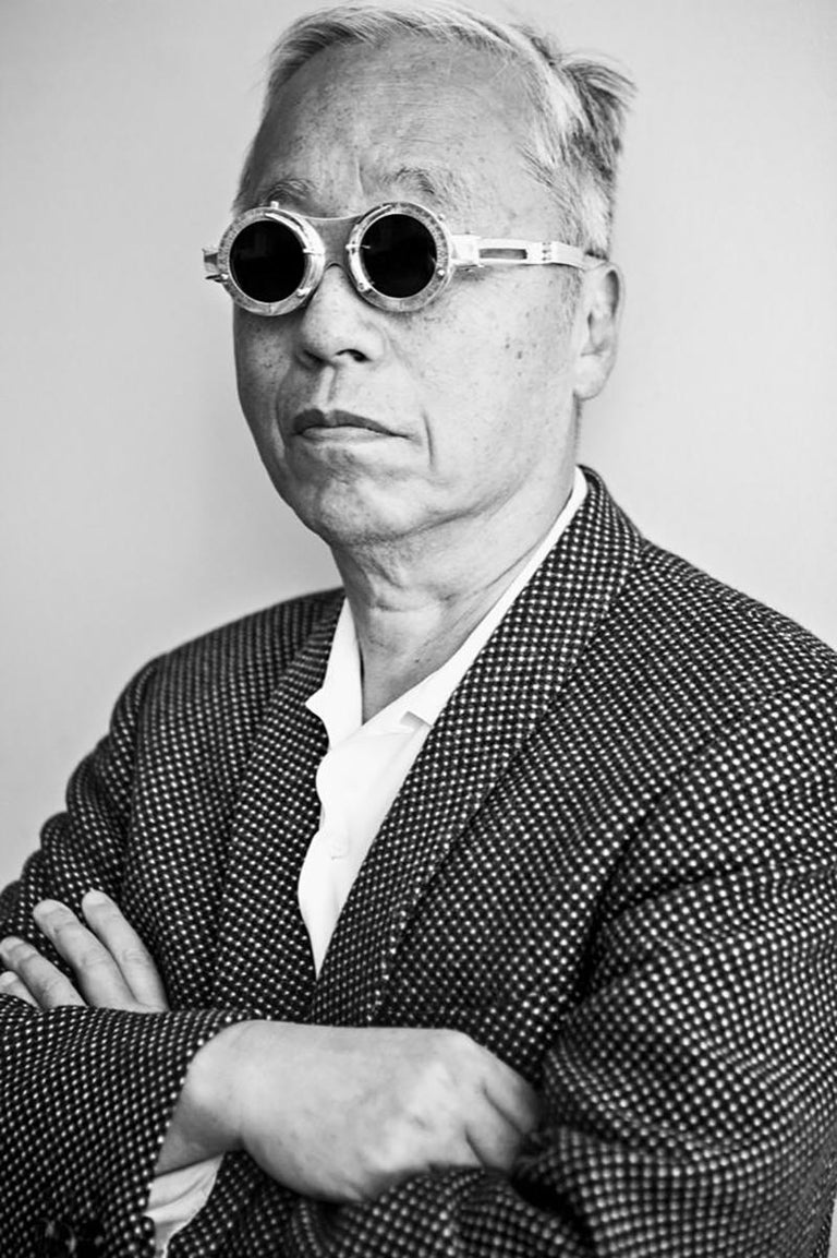Oculist Witness by Hiroshi Sugimoto - Artist edition Eyeglasses  For Sale 1