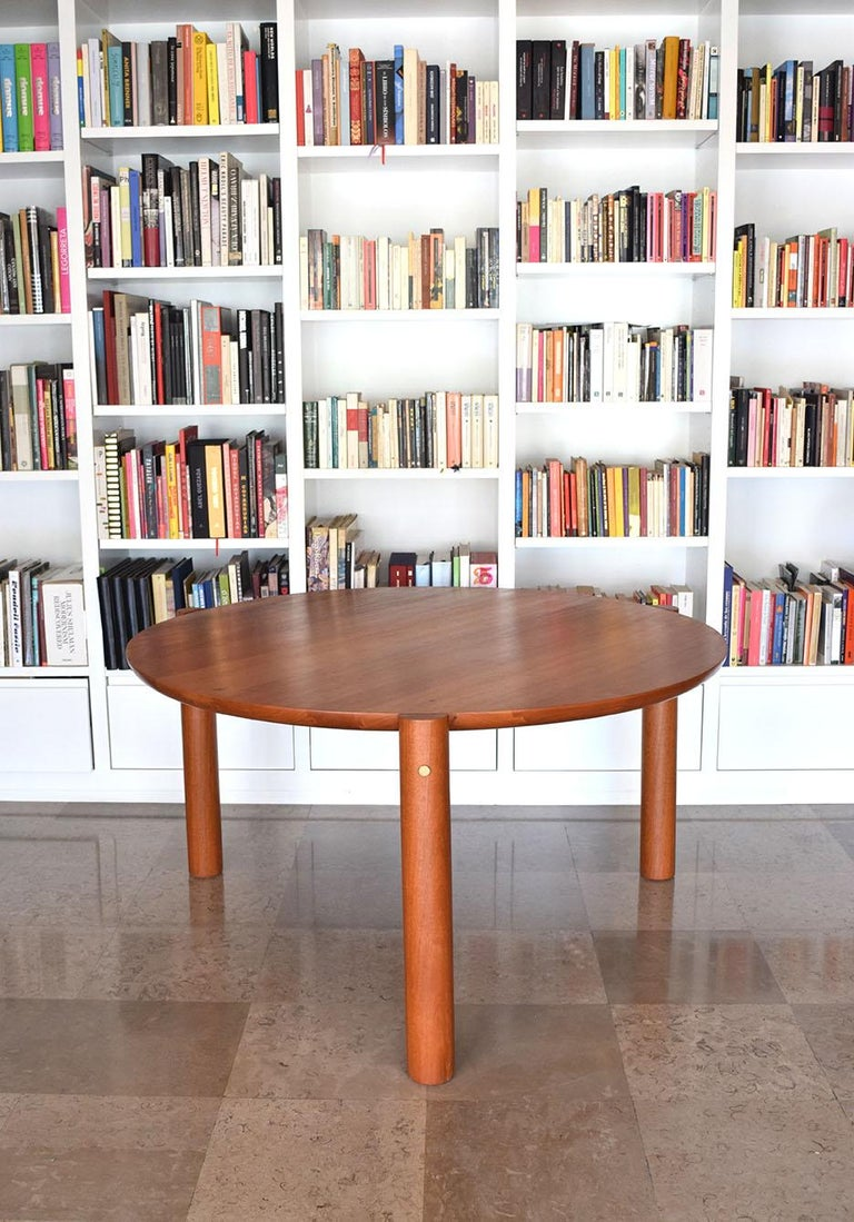 Contemporary Ocum Table For Sale