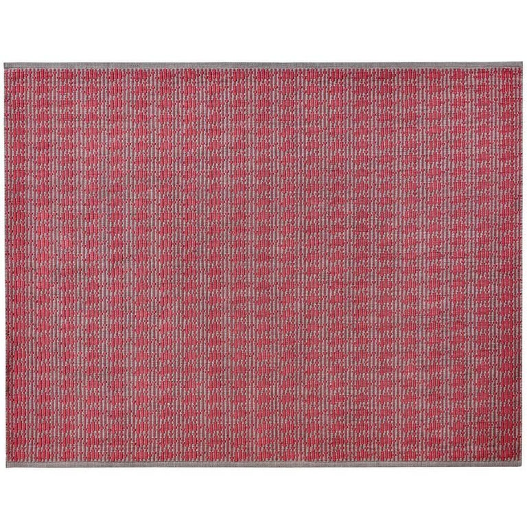Odette Hand-Tufted Area Rug by Pinton For Sale