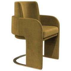 Odisseia Chair by Dooq
