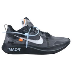 Off-White C/O Virgil Abloh x Nike Zoom Fly SP Sneakers