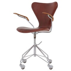Office Chair by Arne Jacobsen