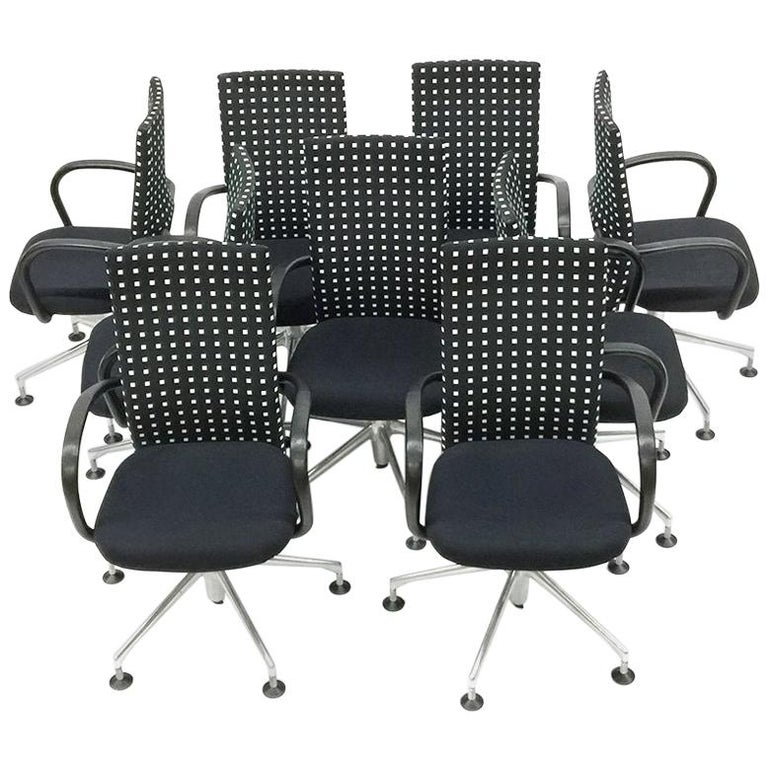 Awesome Office Chair Vitra Swivel Chair Model Ac1 Designed By The Antonio Citterio Gamerscity Chair Design For Home Gamerscityorg