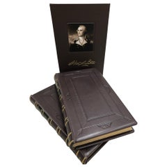 Official Letters to the Honorable American Congress by George Washington, 2 Vols