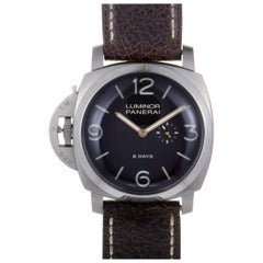 Officine Panerai Luminor 1950 Left Hand PAM 00368