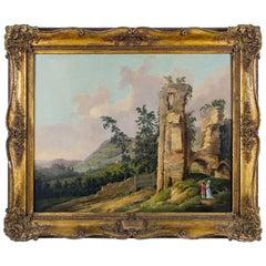 Oil on Canvas by Joseph Farington
