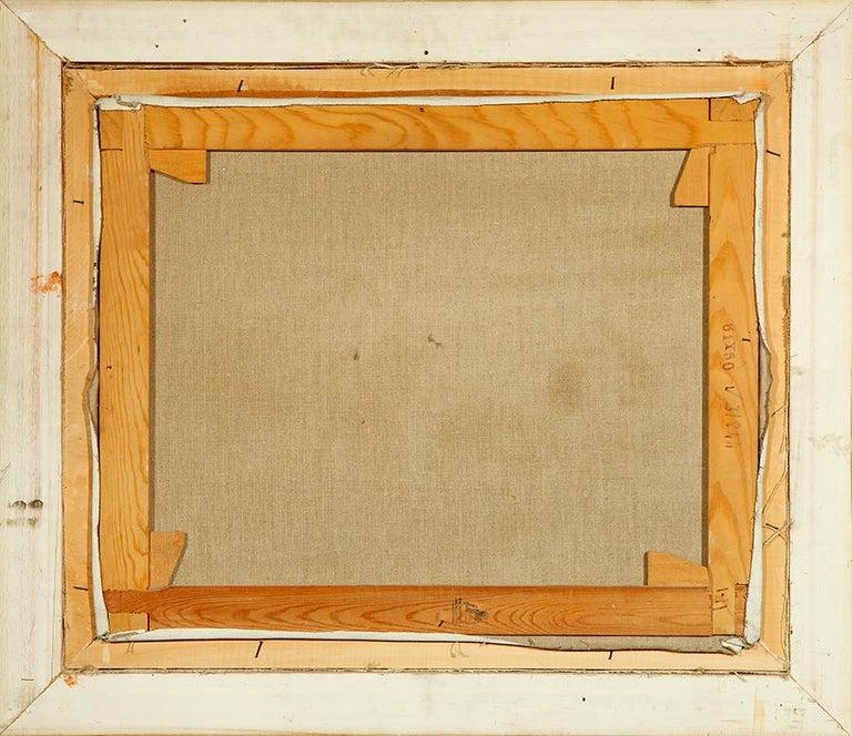 Other Oil on Canvas, Martínez Novillo, Cirilo 'Madrid, 1921-2008' For Sale