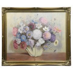 Oil on Canvas William Longstaff