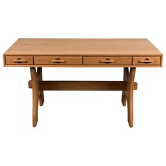Oiled Oak Ojai Desk by Lawson-Fenning