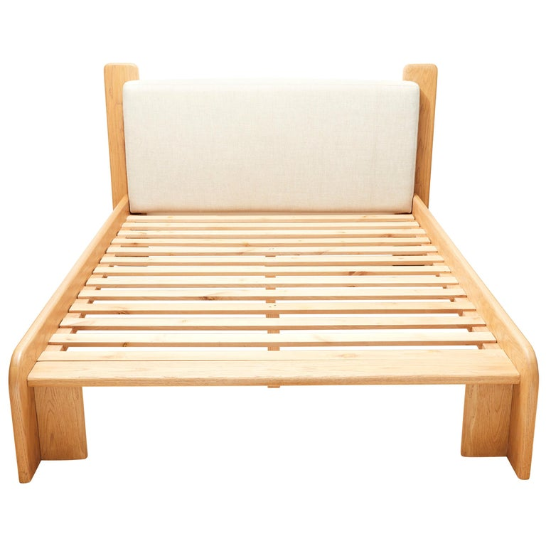 Ojai Bed, Queen by Lawson-Fenning for Parachute Home For Sale