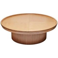 Oak Ojai Coffee Table by Lawson-Fenning