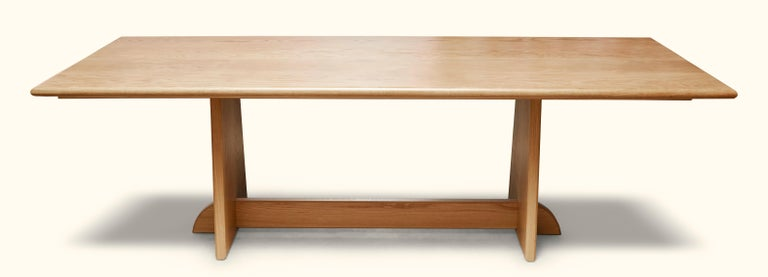 Ojai Dining Table by Lawson-Fenning For Sale 4