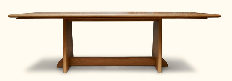 Ojai Dining Table by Lawson-Fenning For Sale 5