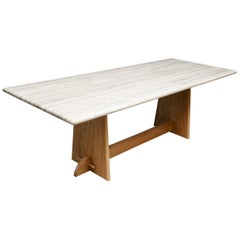 Ojai Dining Table by Lawson-Fenning