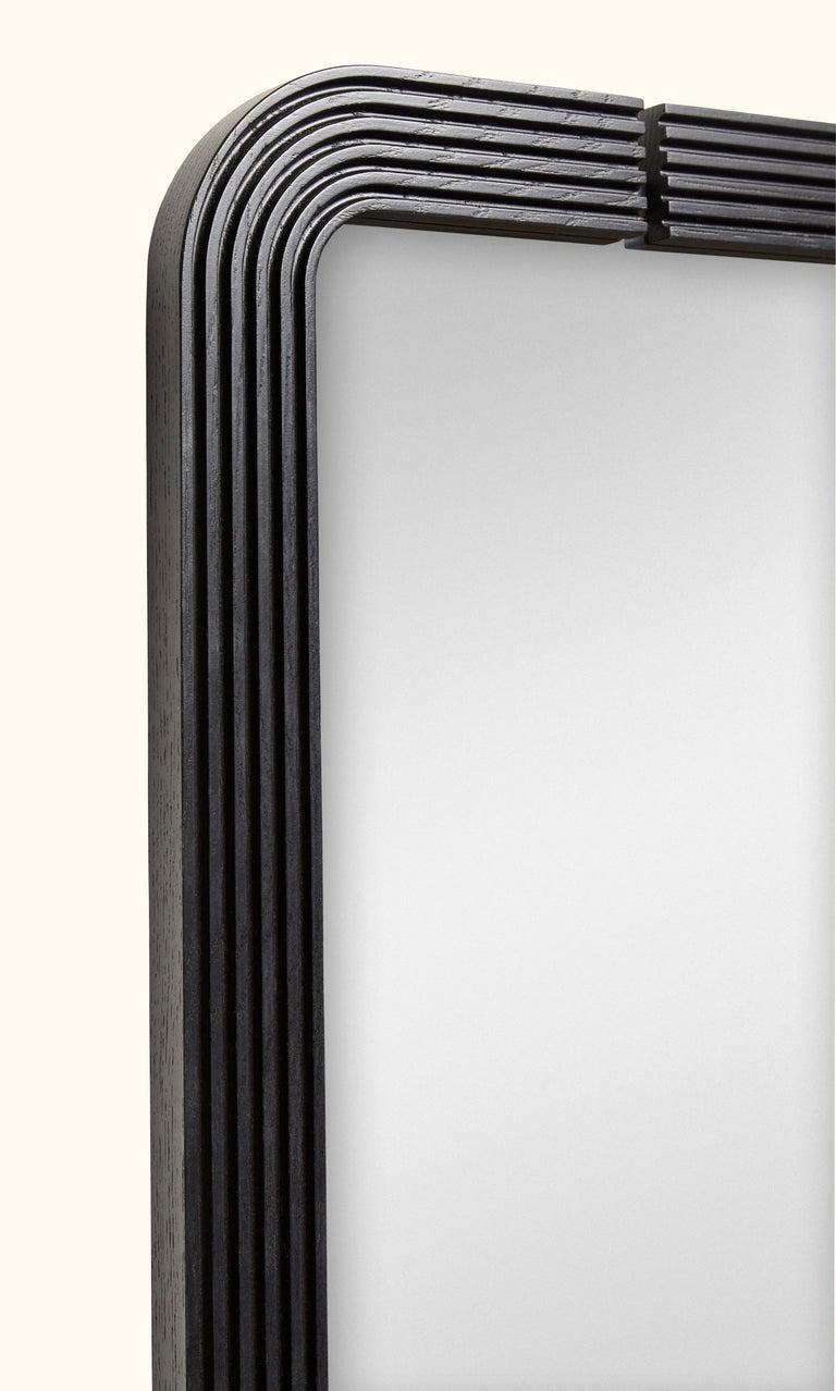 Mid-Century Modern Ojai Floor Mirror by Lawson-Fenning For Sale