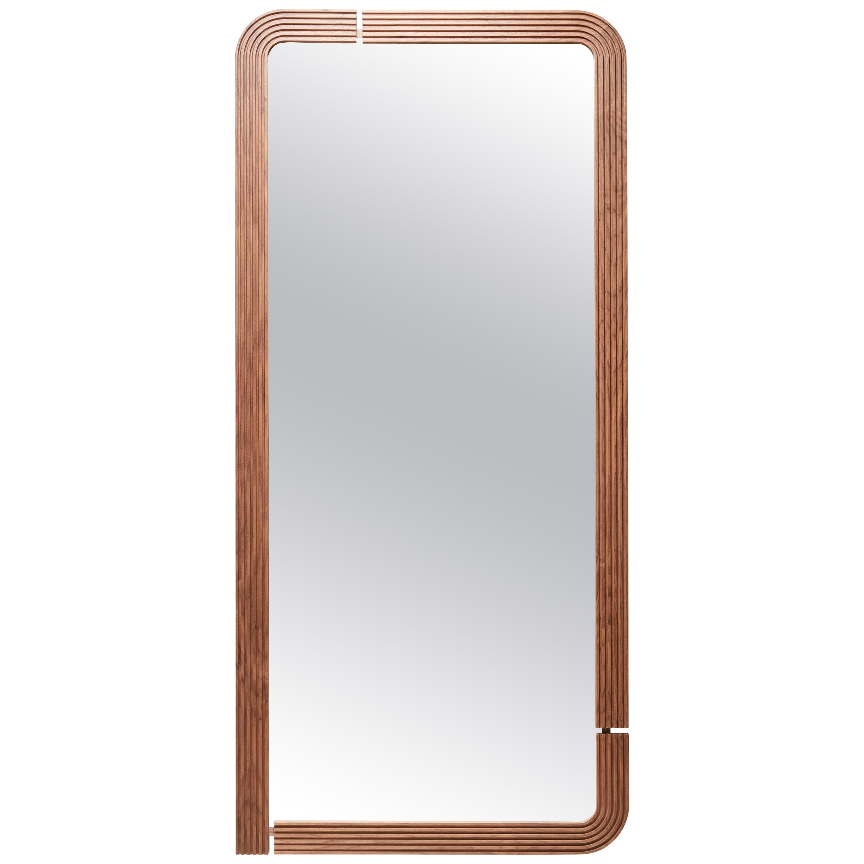 Ojai Floor Mirror by Lawson-Fenning