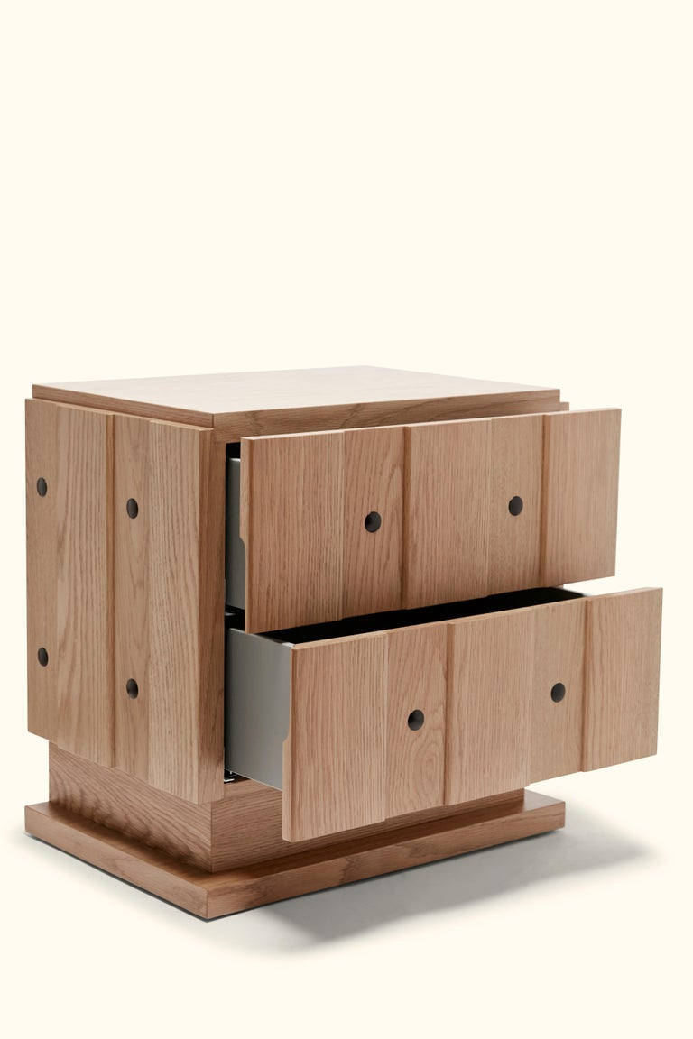 Ojai Nightstand by Lawson-Fenning For Sale 4
