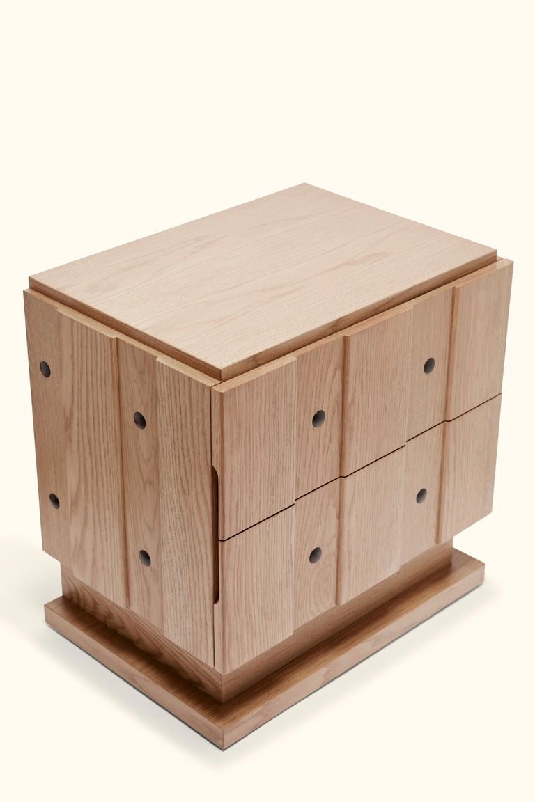 Ojai Nightstand by Lawson-Fenning For Sale 6