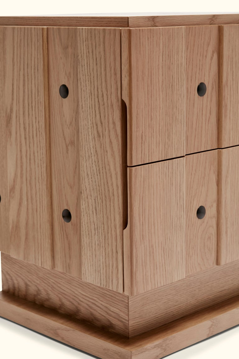 Ojai Nightstand by Lawson-Fenning For Sale 7
