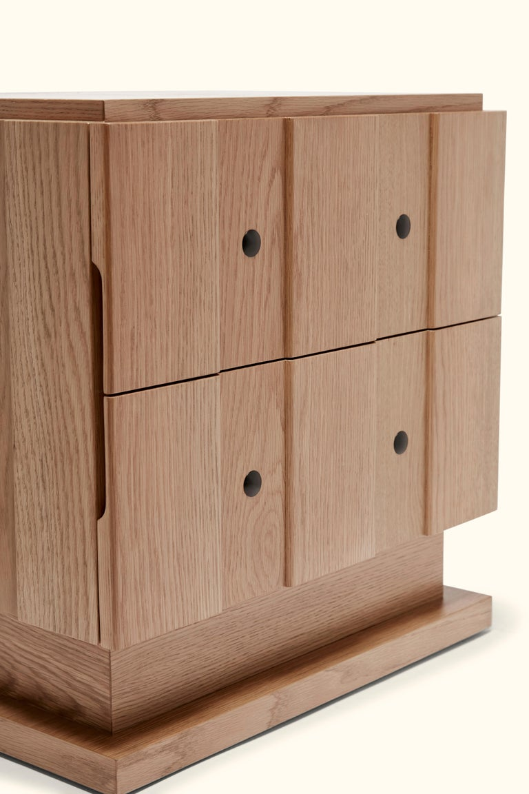 Ojai Nightstand by Lawson-Fenning For Sale 8