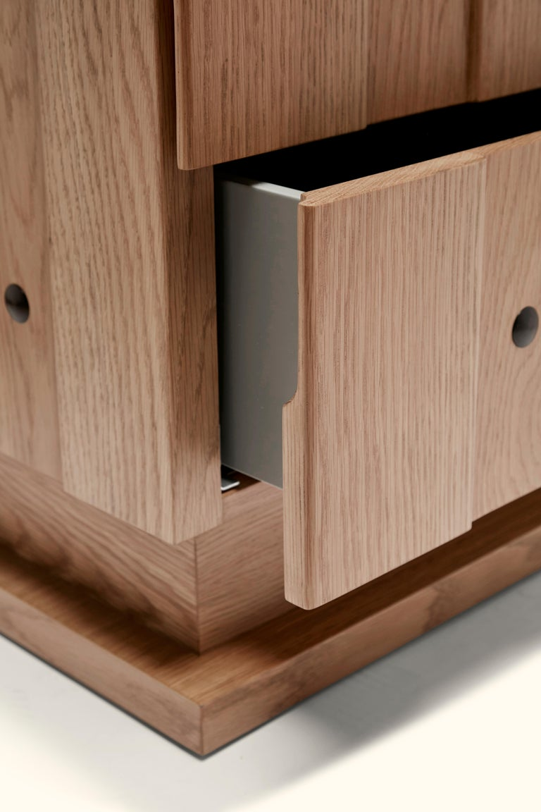 Ojai Nightstand by Lawson-Fenning For Sale 9
