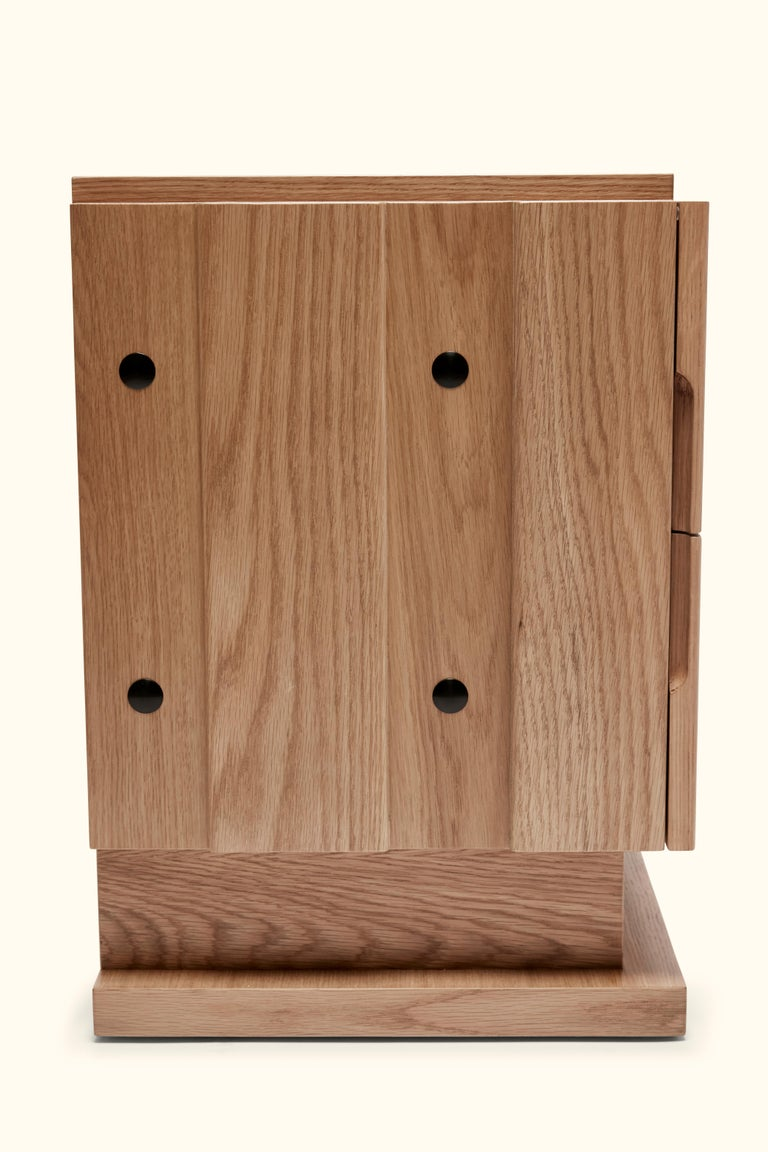 Ojai Nightstand by Lawson-Fenning For Sale 10