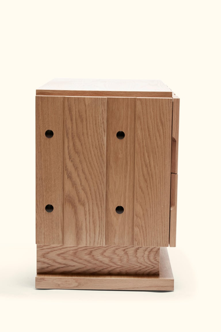 Ojai Nightstand by Lawson-Fenning For Sale 1