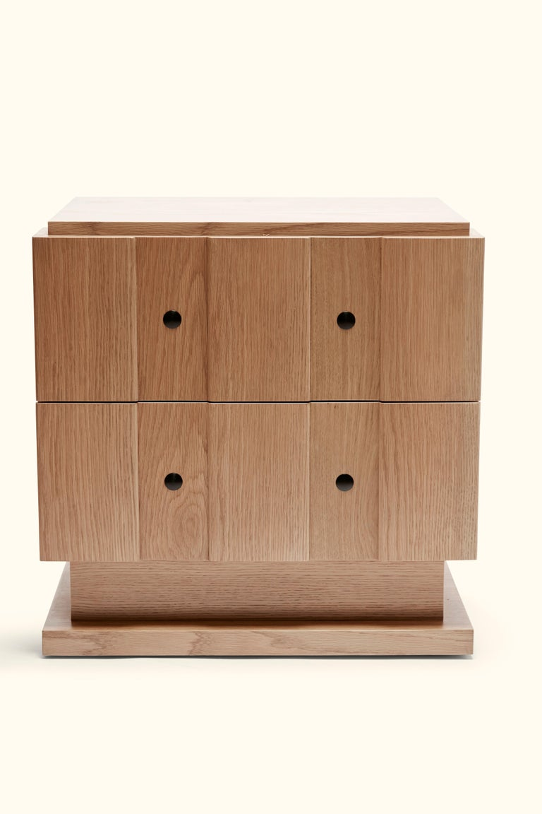 Ojai Nightstand by Lawson-Fenning For Sale 2