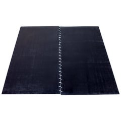Okipa Rubber Rug by Material Lust
