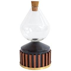 Okuta Crown Decanter