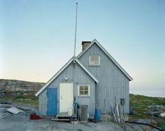 "579 Oquaatsut, 07/2003 69° 20'23"" N, 51° 00'15"" W - Olaf Otto Becker (Landscape)"
