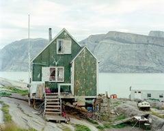 "794 S"" Atut, 07/2005 70° 48'42"" N, 51° 37'42"" W - Olaf Otto Becker (Landscape)"