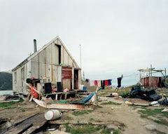 """827 Nuussuaq, 07/2006 74° 06'45"""" N, 57° 03'32"""" W - Olaf Otto Becker (Landscape)"""