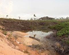 After Deforestation, Central Kalimantan 03/2012 - Olaf Otto Becker