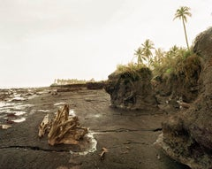 Erosion After Logging of Mangroves 6, Rangsang Island - Olaf Otto Becker