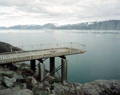 Ikerasak, Qarajaqs Icefjord 2
