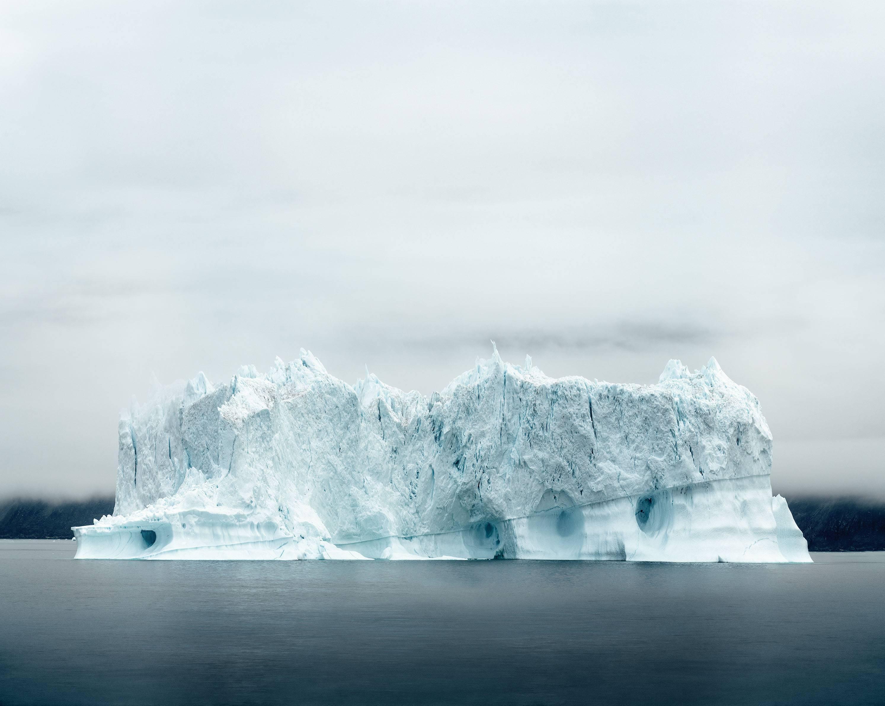 Ilulissat 06, 07/2014 - Olaf Otto Becker (Landscape Colour Photography)