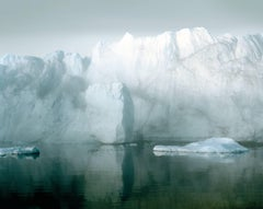 Ilulissat Icefjord 05, 07/2003 - Olaf Otto Becker (Landscape Colour Photography)