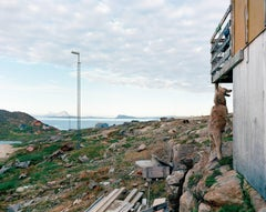 "Qimmeq, Nuussauq, 07/2006 74°06'36"" N, 57°03' 32"" W - Olaf Otto Becker"