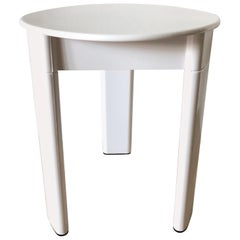 Olaf V Bohr Postmodern Side or End Table for Gedy