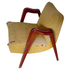 Old Armchair by Adrian Pearsall