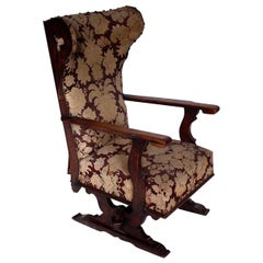 Old Castle Chair, 1900s