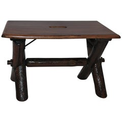 Old Hickory Furniture Co. Bench
