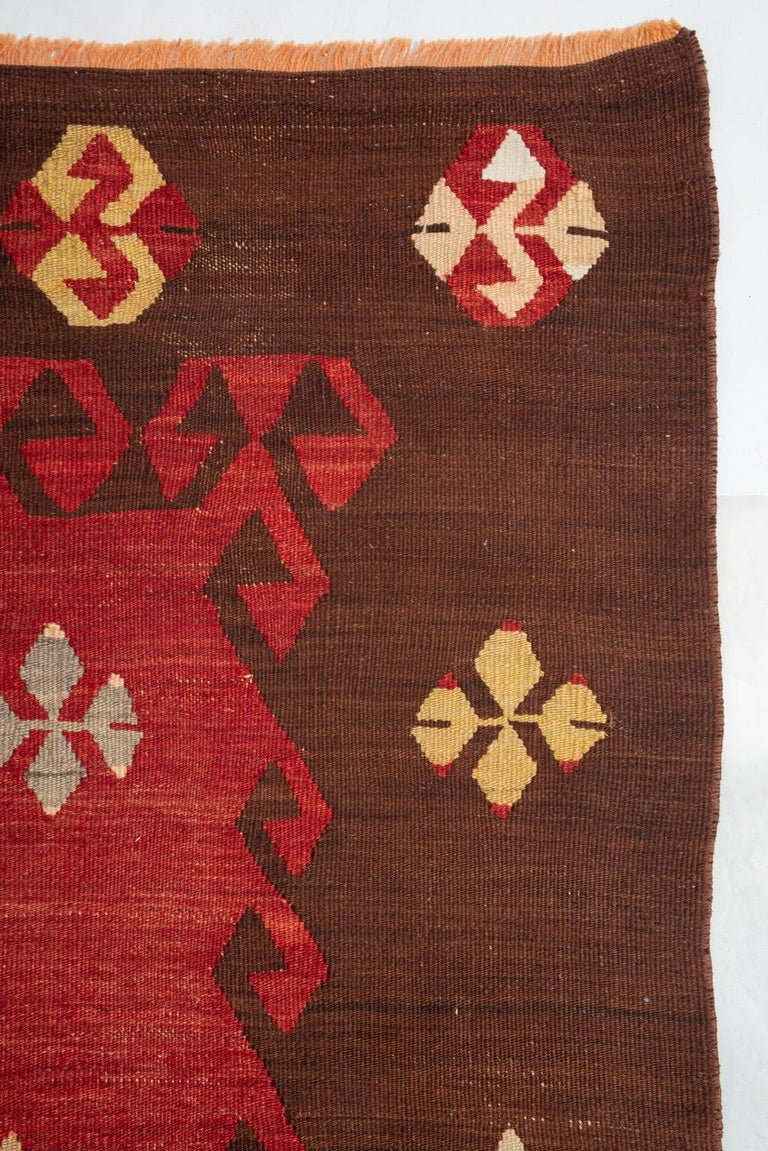 Old Kilim Sivas Gallery For Sale 3