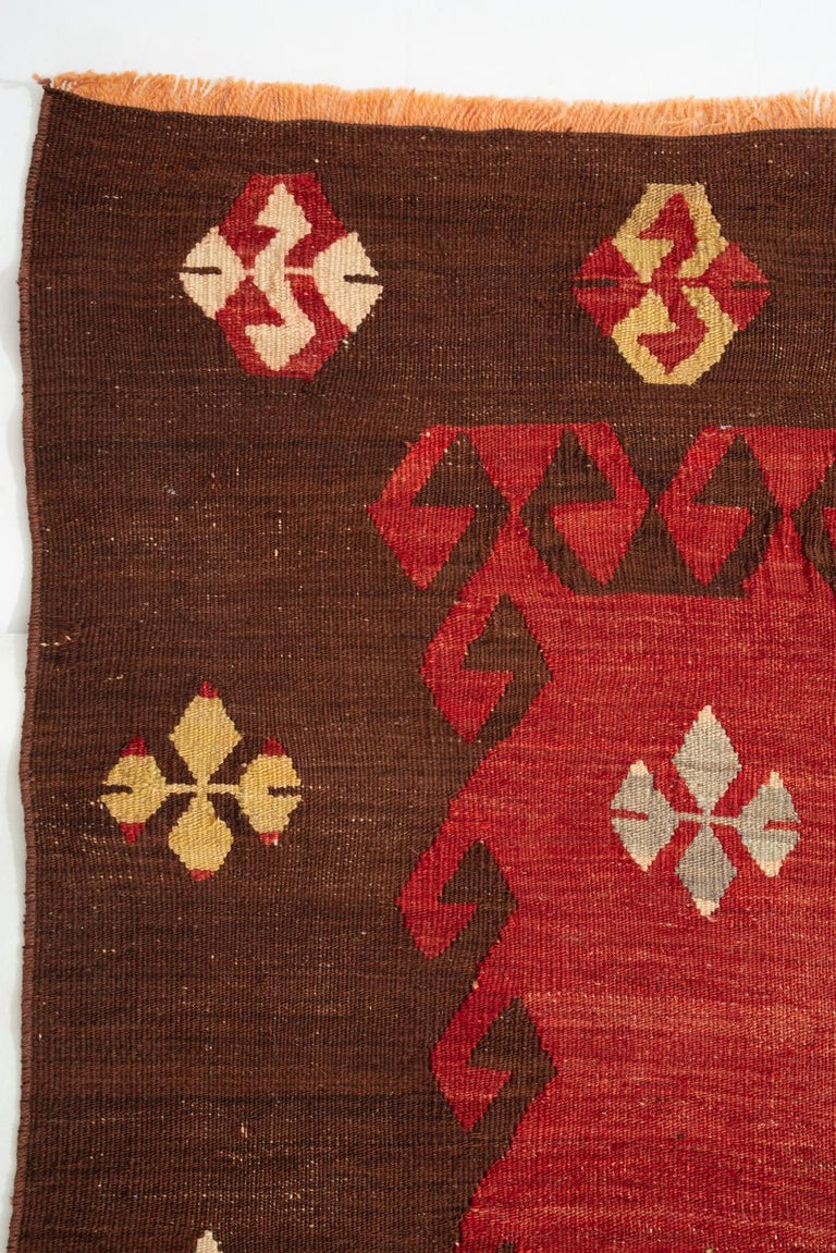 Old Kilim Sivas Gallery For Sale 4