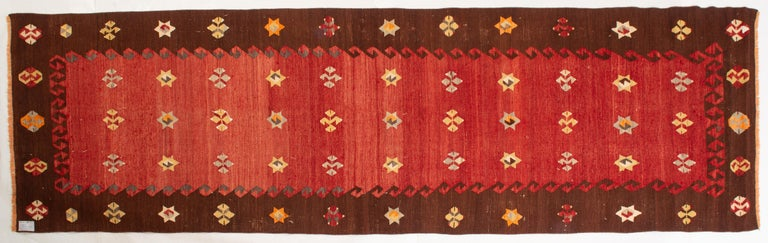 Other Old Kilim Sivas Gallery For Sale