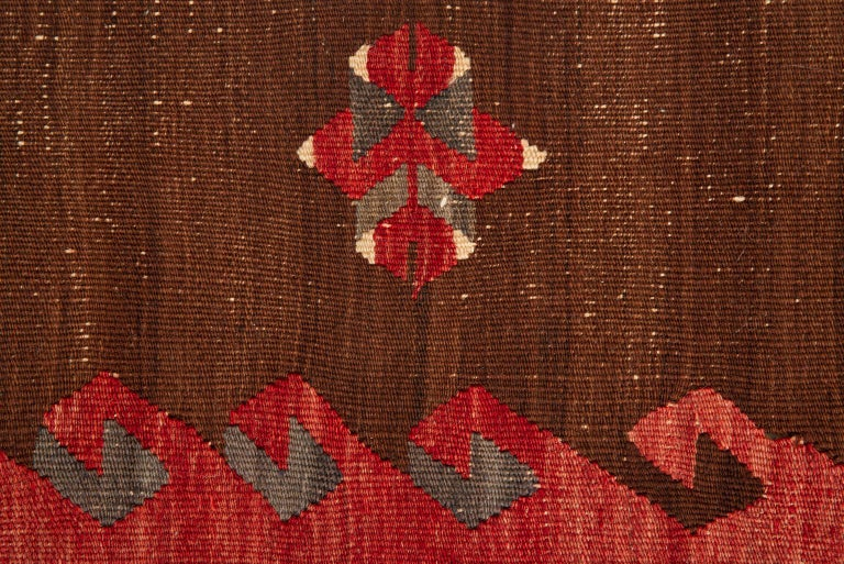 Turkish Old Kilim Sivas Gallery For Sale