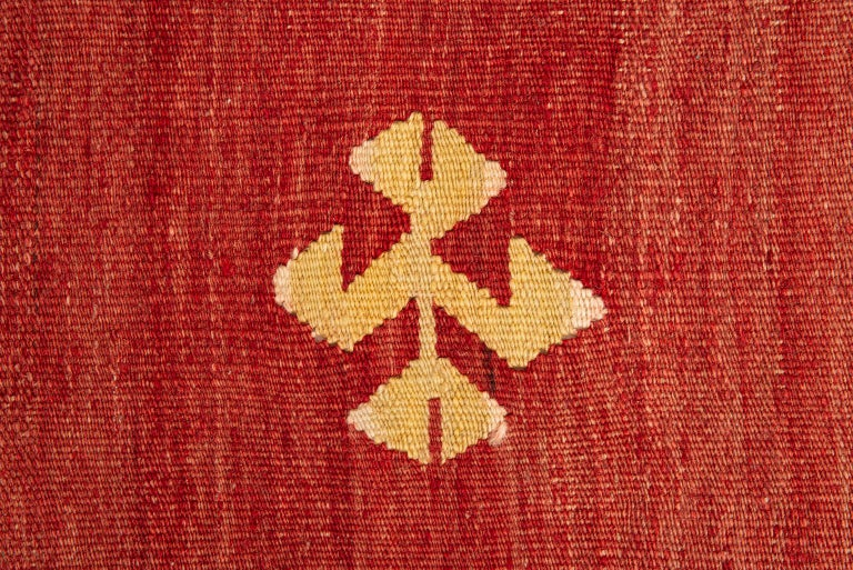 Old Kilim Sivas Gallery In Excellent Condition For Sale In Alessandria, Piemonte