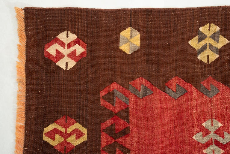 Old Kilim Sivas Gallery For Sale 1